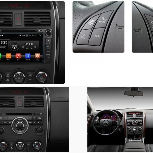 Mazda CX-9 (2007-2012)