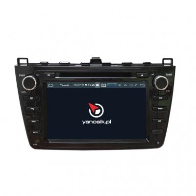 Mazda 6 (2007-2012)
