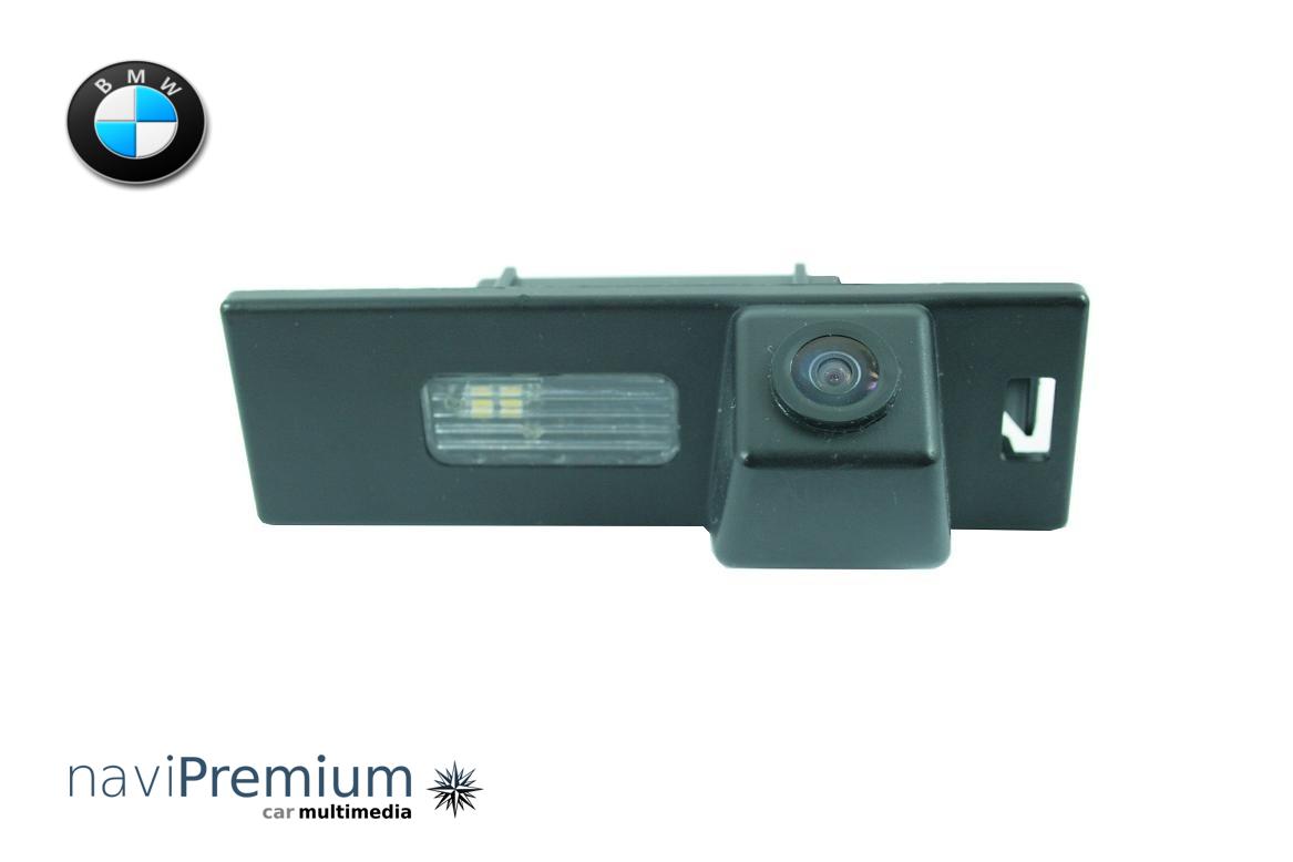 Kamera cofania  NTSC - BMW 1