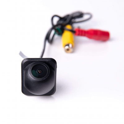 Profesjonalna Uniwersalna Kamera Cofania CRYSTAL VIEW