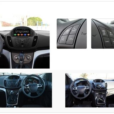 Ford Kuga, C-Max (2013-2015)